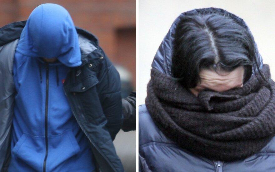 Матери убитого мальчика предъявлены более суровые обвинения