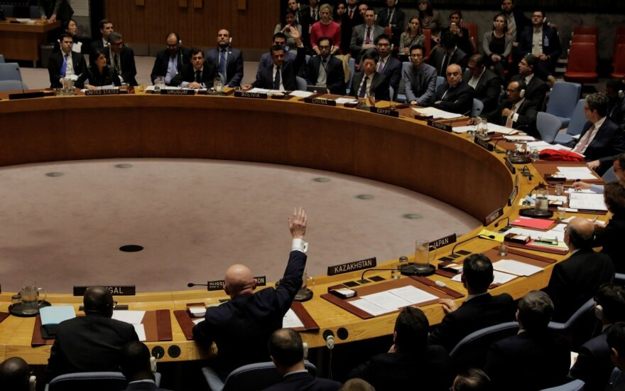 В ООН заявили о недостатке средств для оказания гумпомощи Украине