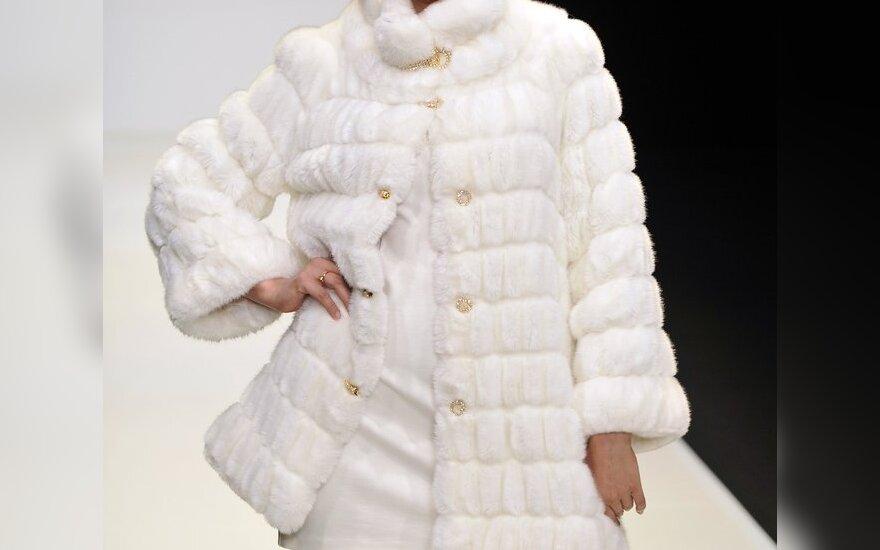 Мех в гардеробе модницы – тренды сезона осень-зима 2013-2014