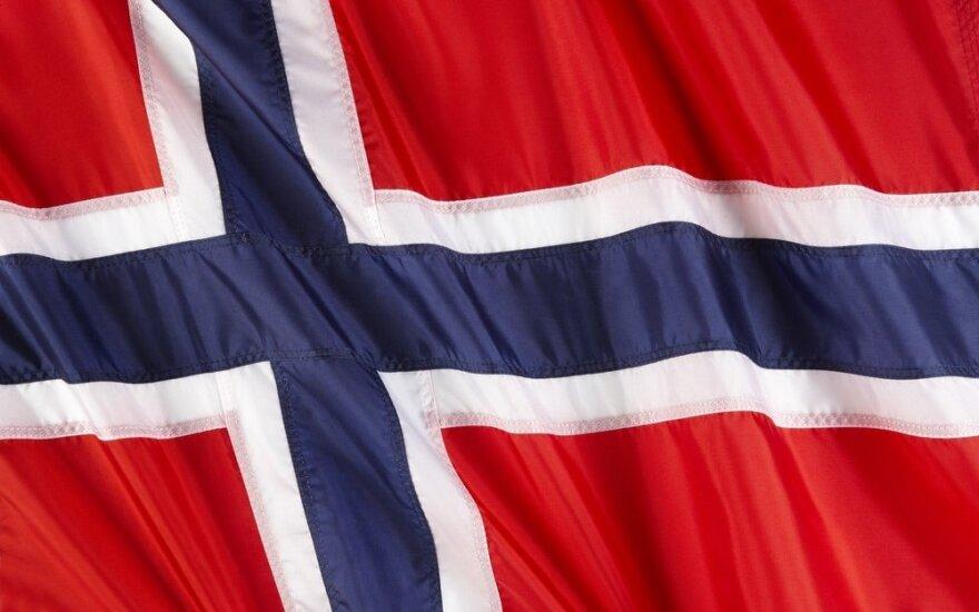 Министр: власти Норвегии помогут Литве в переговорах о системах ПВО
