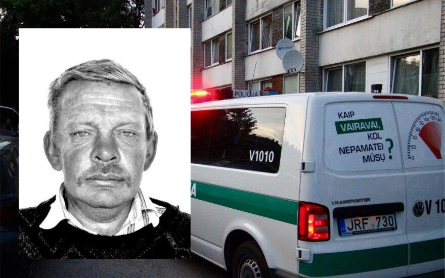 До сих пор не найден мужчина, который три месяца назад пропал из больницы