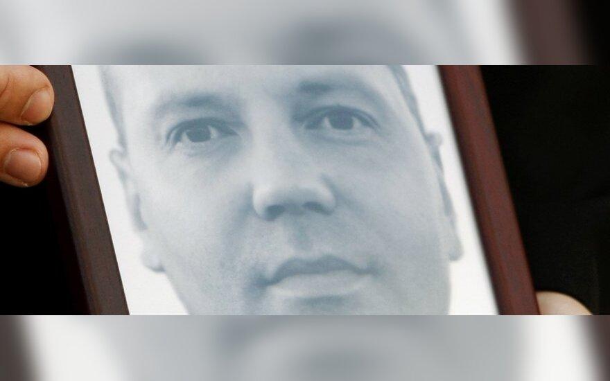 Что знает КГБ о смерти журналиста Олега Бебенина?