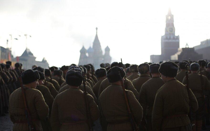 Формирование языка войны в России: как и когда это началось