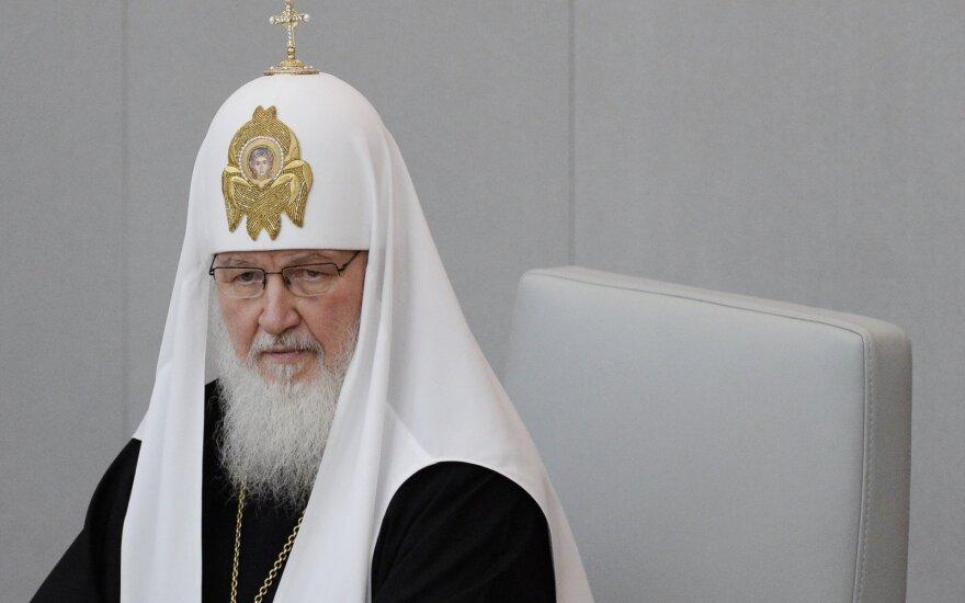 Litwin będzie tłumaczył spotkanie papieża Franciszka i patriarchy Kiriła