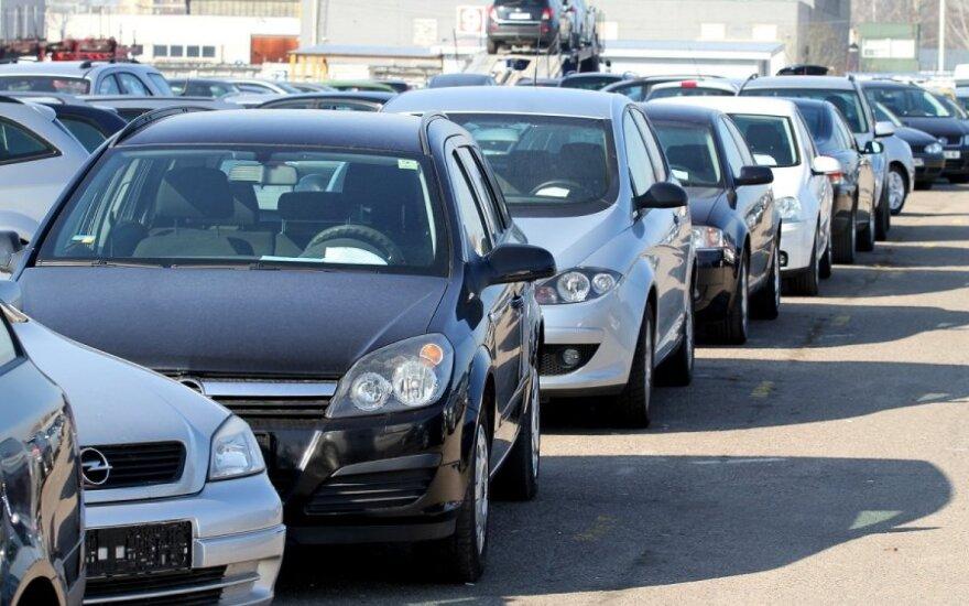 Жители все чаще покупают машины в лизинг: какие марки самые популярные