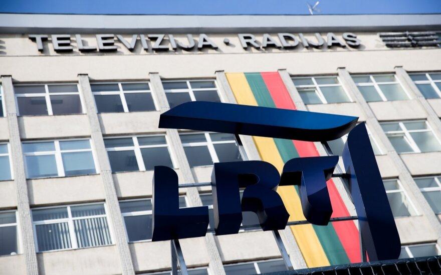 Сейм Литвы не одобрил выводы комиссии по LRT