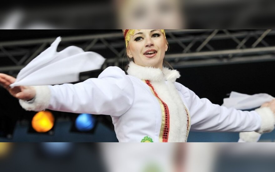 Как Анна становится Аной: особенности написания русских имен в Литве