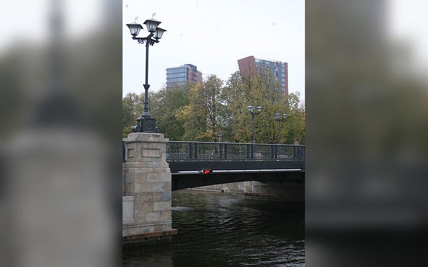Biržos tiltas