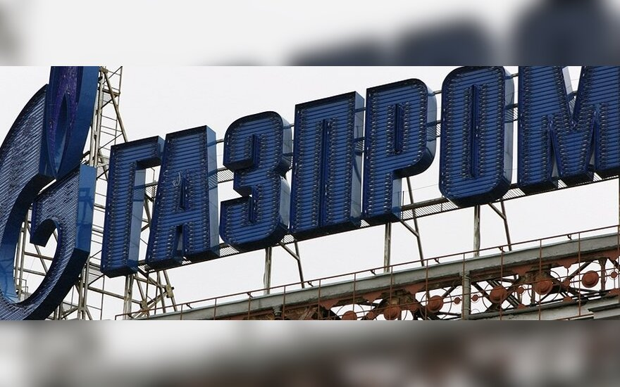 """Медведев из """"Газпрома"""" призывает Литву продолжить переговоры"""