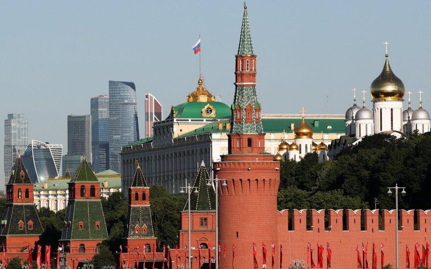 Кремль анонсировал ответ на санкции Великобритании