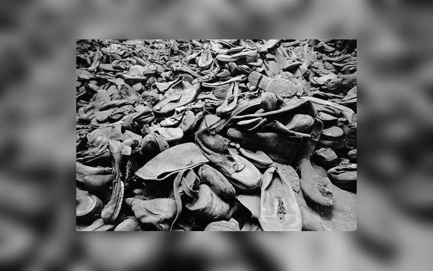 Запад осудил отрицание Холокоста Ираном