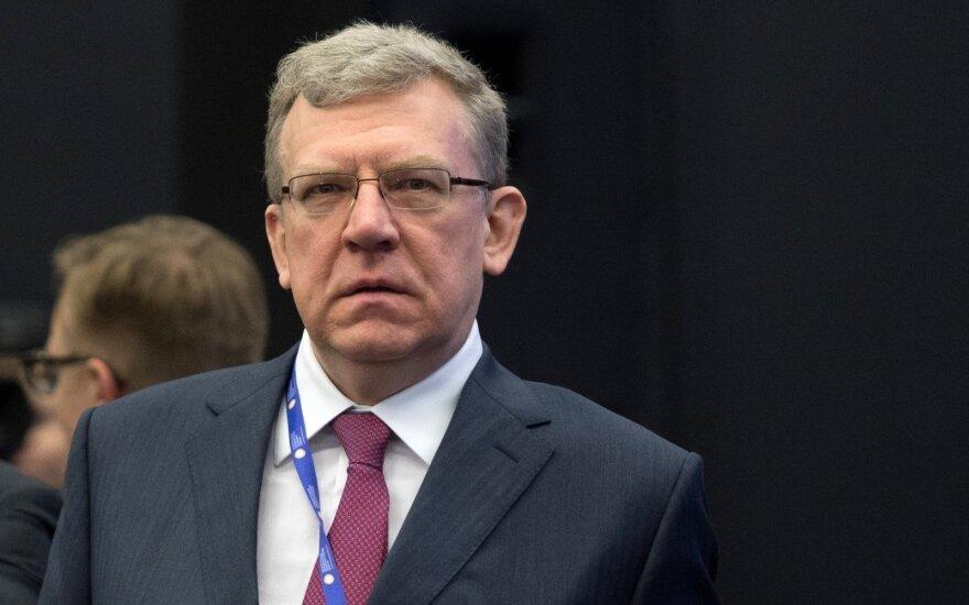 Алексей Кудрин в Счетной палате РФ: как реформатор стал контролером