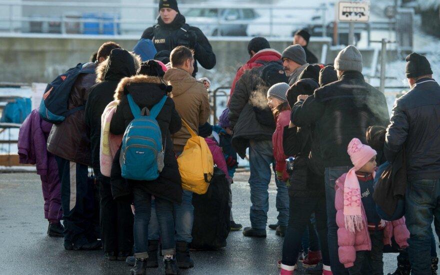Будущее Шенгена: вернется ли паспортный контроль?