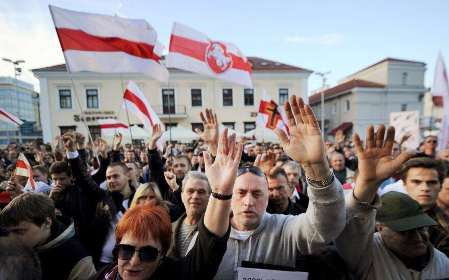 Уроки 2016 года: как белорусской оппозиции жить дальше?