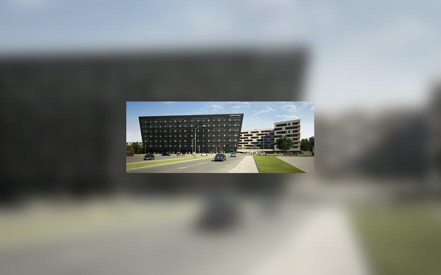 MG Valda вдвое снизила цены на квартиры