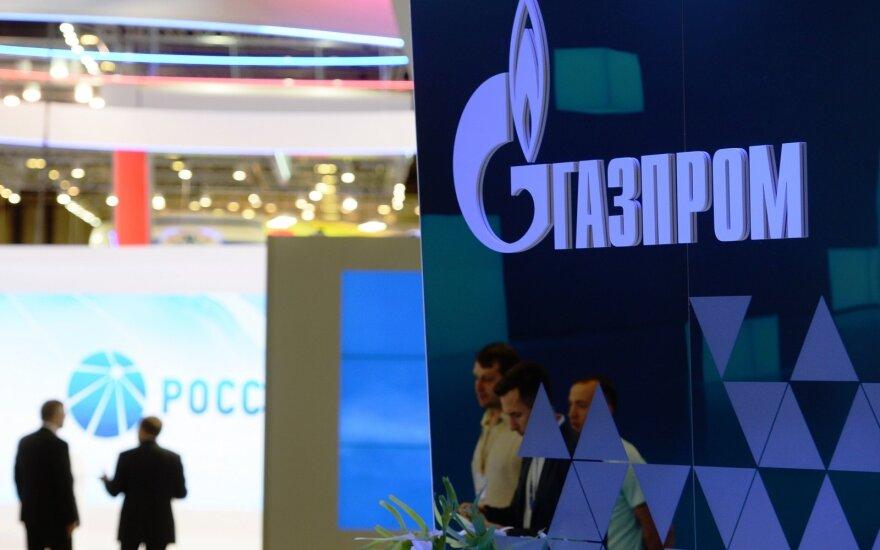 """В """"Газпроме"""" обматерили топ-менеджеров и назвали пропажу трубы в Приозерске """"полным аутом"""""""