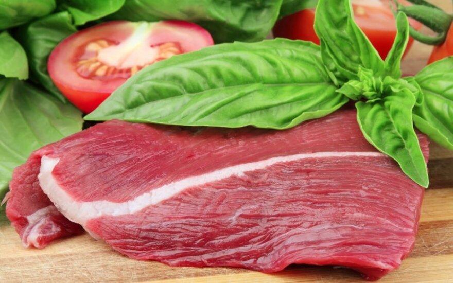 Выросли цены на свинину и говядину