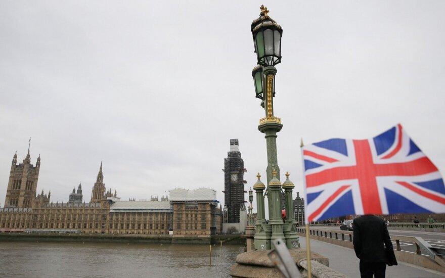 В ожидании Brexit Литва назначает больше консулов в посольствах в Лондоне и Дублине