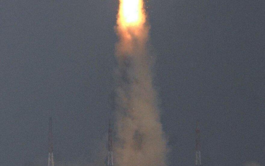 В России хотят разрабатывать новую баллистическую ракету
