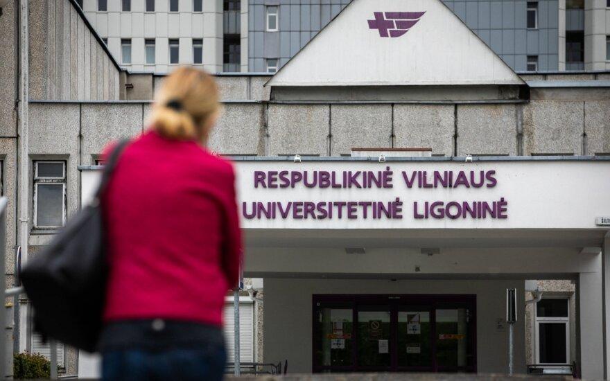 Новые случаи коронавируса в Литве: 11 связаны с семейным праздником
