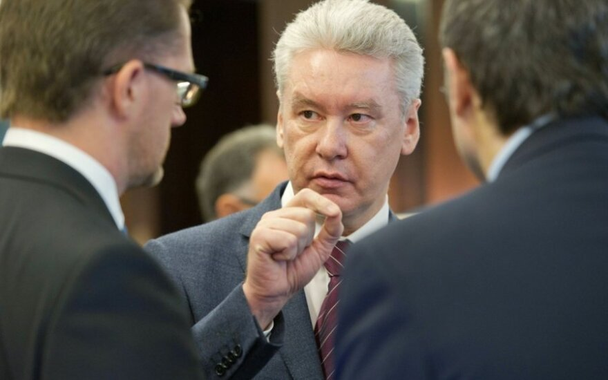 W Moskwie odbyły się wybory mera