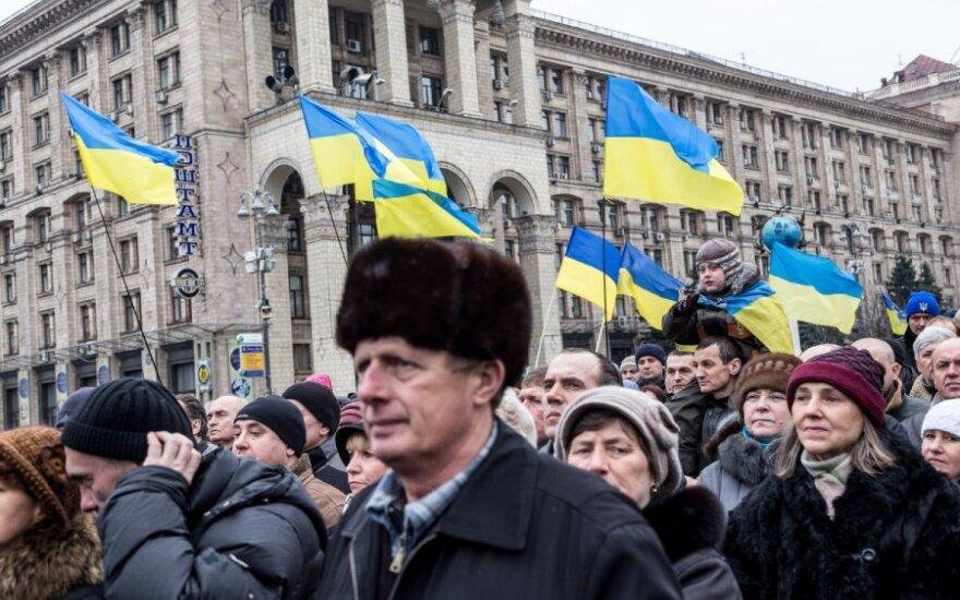 Литовские предприниматели присматриваются к Украине