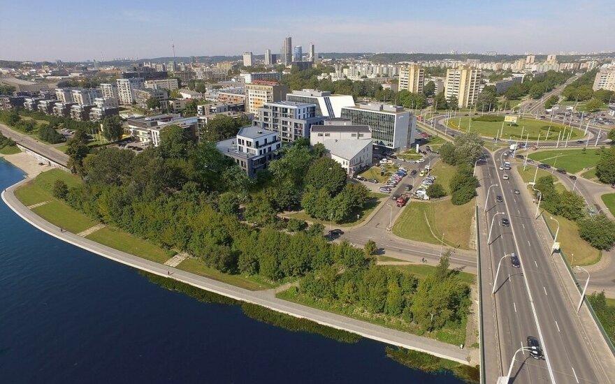 """""""Made in Vilnius"""" nuotr."""