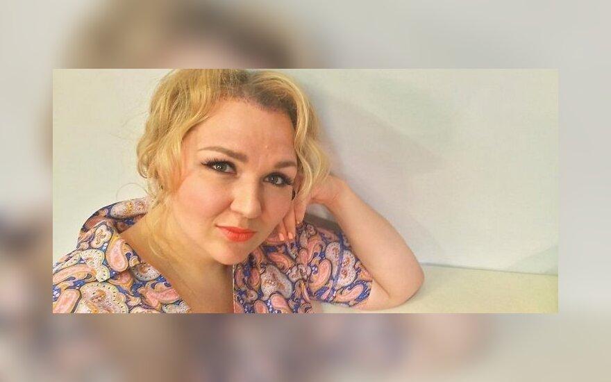 "Звезда ""Comedy Woman"" худеет после родов"