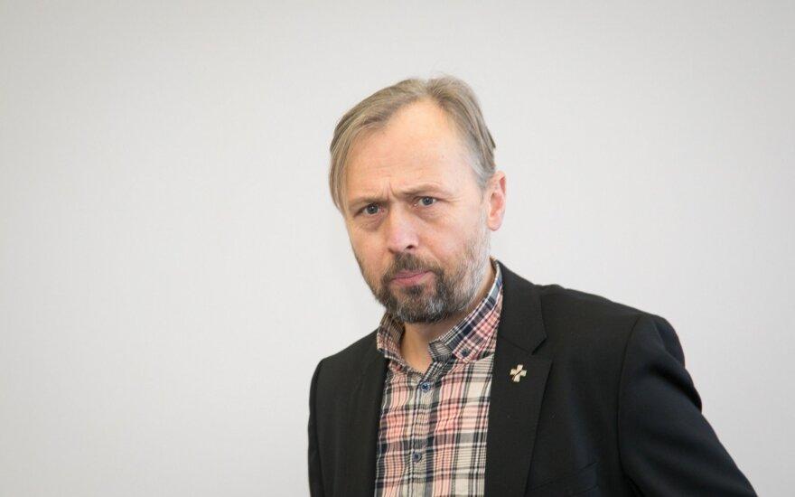 Darius Chmieliauskas