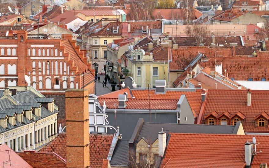 Каунас может стать побратимом Великого Новгорода
