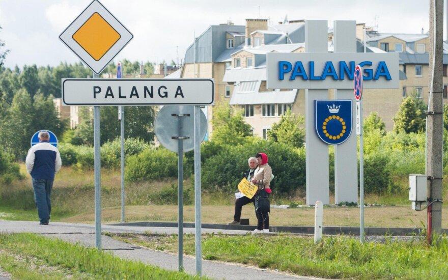 Заговорили о буме недвижимости в Паланге