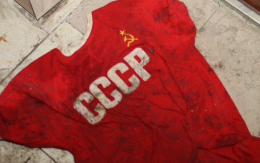 Эксперт в области обороны: советская ностальгия очень опасна