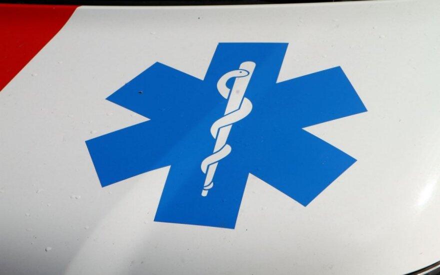 Greitosios medicinos pagalbos žaidynės 2012