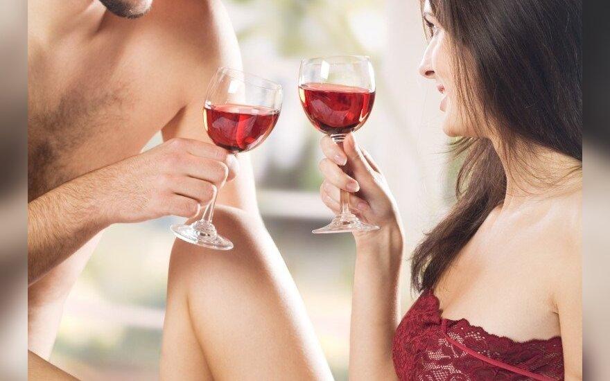 Алкоголь защитит от рассеянного склероза?