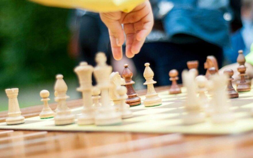 Известная украинская шахматистка получила гражданство России