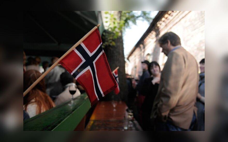 В чем литовцы нагоняют норвежцев: несколько моментов раскроют секрет успеха