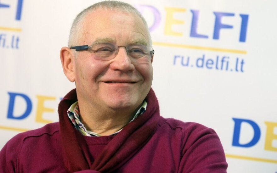 Журбин написал романтическую оперу для Баскова