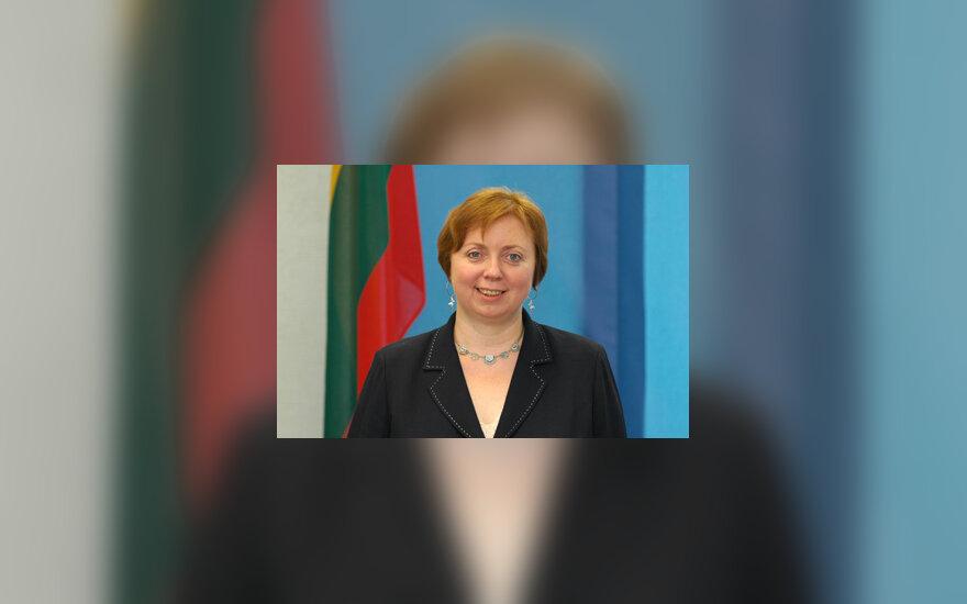 Ina Marčiulionytė