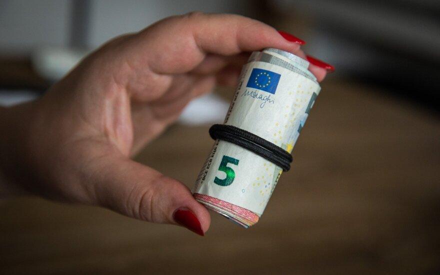 Больше 100 000 жителей Литвы получат письма налоговой инспекции