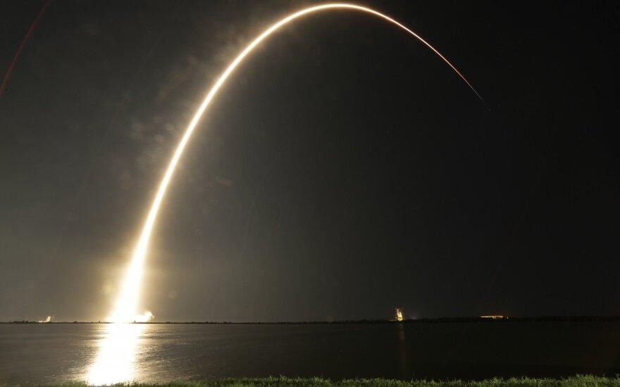 Литва купит у шведского Saab за 10 млн евро ракеты ближней дальности