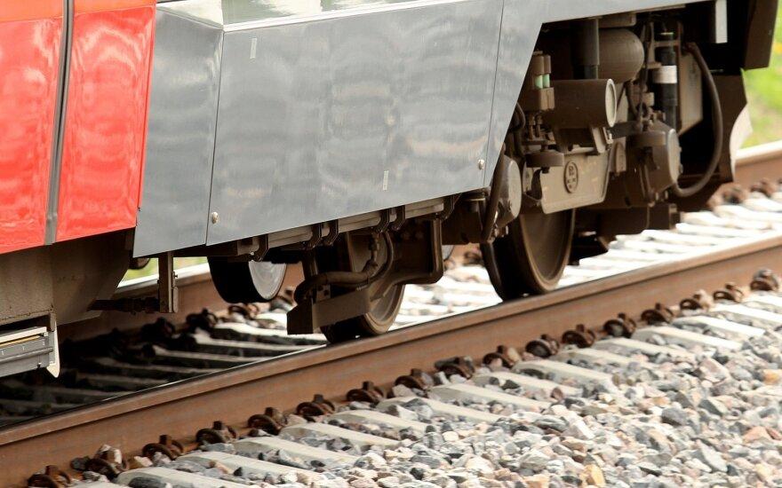 Министр: участие Китая в проекте Rail Baltica вряд ли возможно