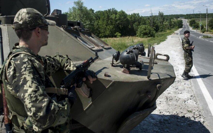 ONZ: 356 poniosło śmierć na wschodzie Ukrainy od początku kwietnia