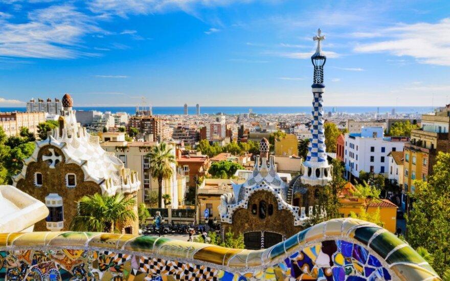 Авиасообщение с Вильнюсом откроет испанская авиакомпания Vueling
