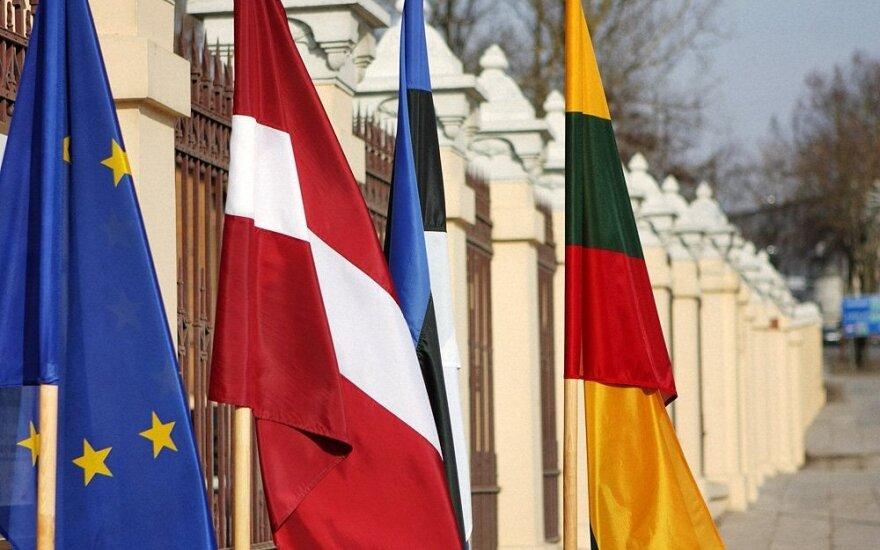 Рост ВВП на одного жителя в Балтийских странах превысил прогнозы