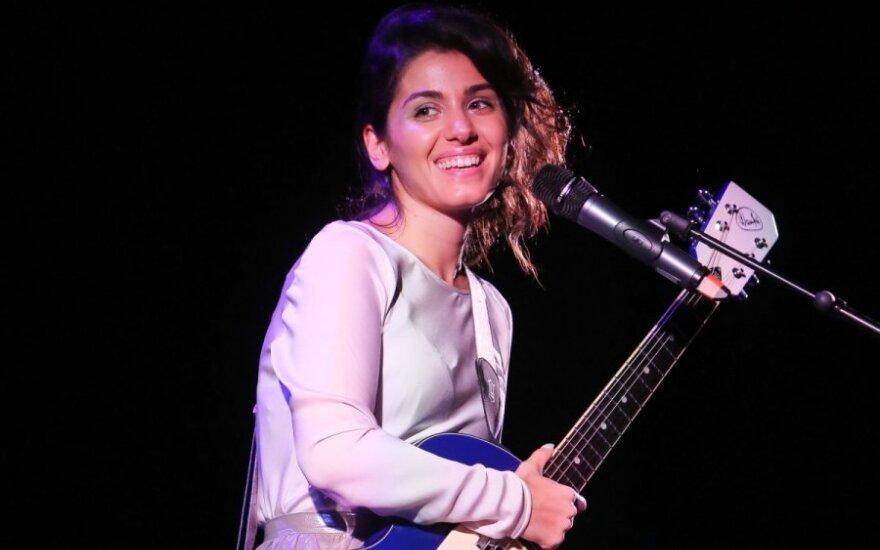 Katie Melua: Robię się coraz starsza i nie mam już tylu szalonych pomysłów