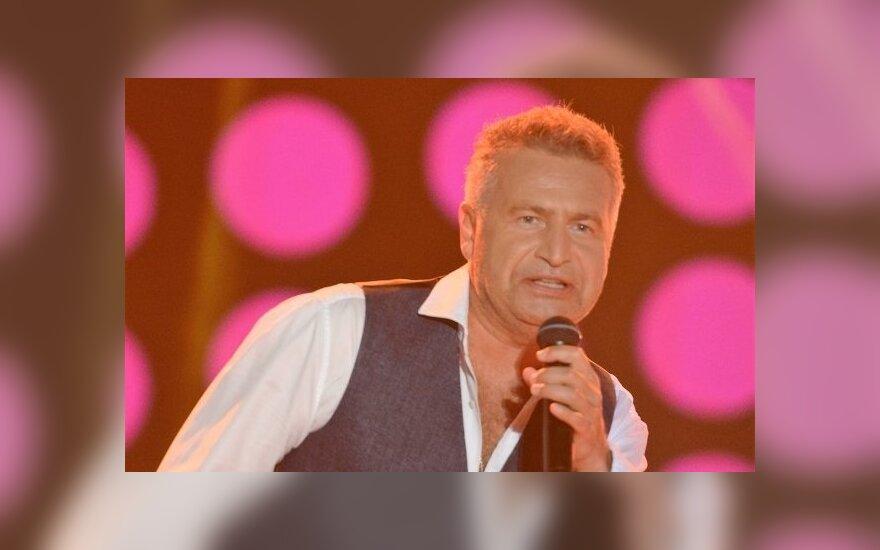 Юбиляру Агутину объяснили, почему он недостоин звания народного артиста