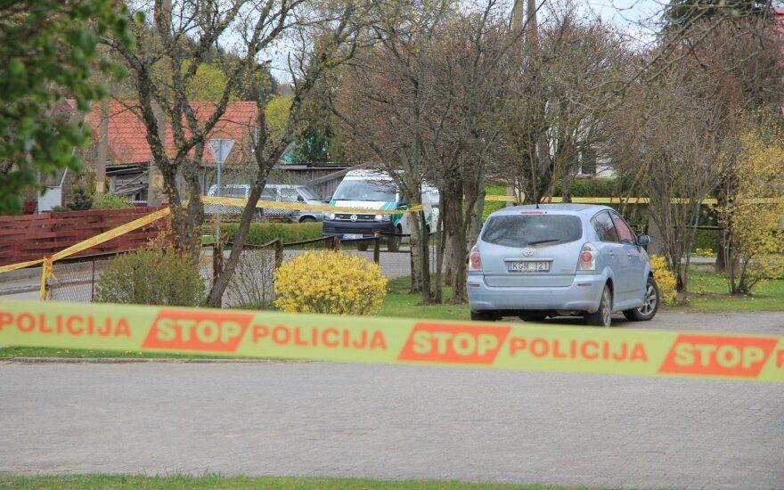 В Литве подтвержден 47 случай смерти от коронавируса