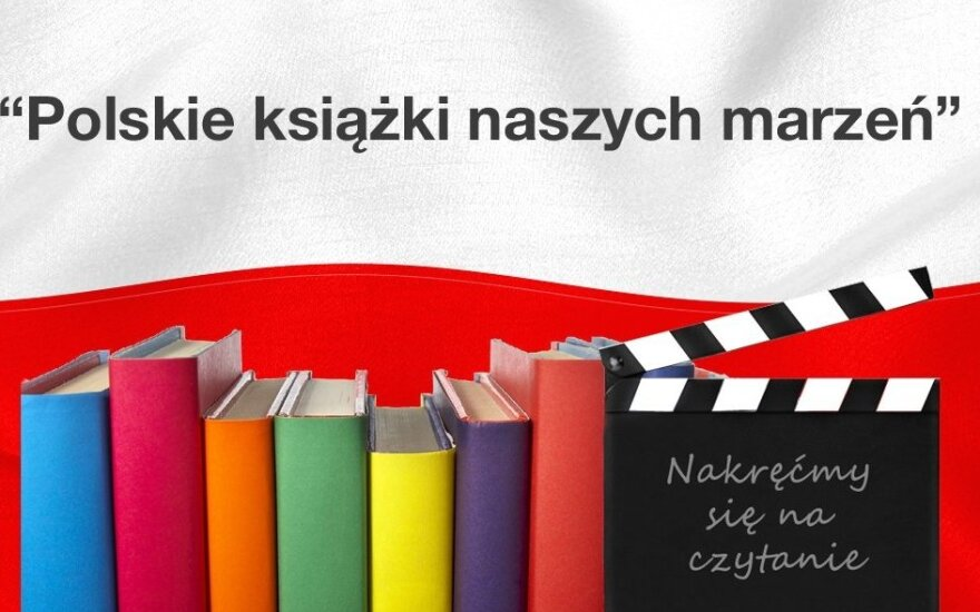 Polskie książki naszych marzeń