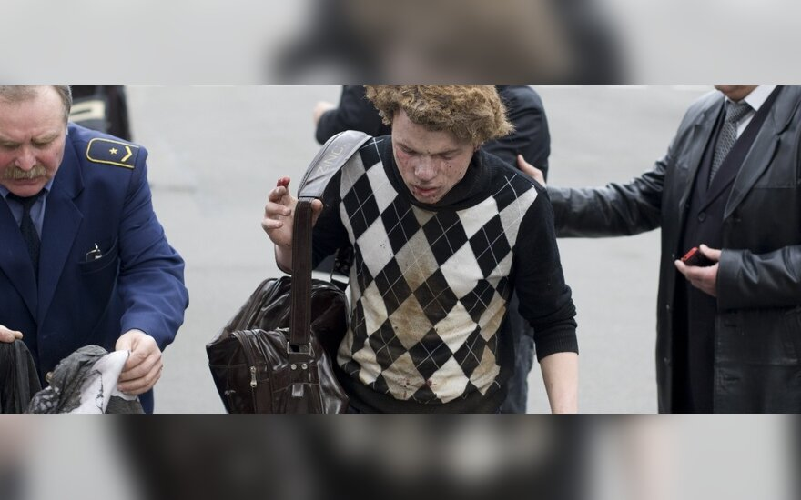 В минском метро произошел теракт: 12 погибших