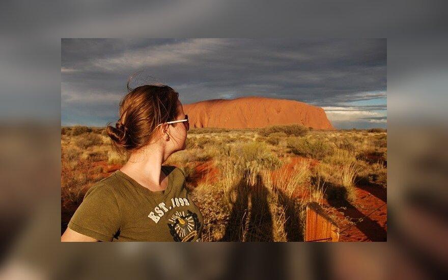 Australia: 100 tys. dolarów za najlepszą pracę na świecie